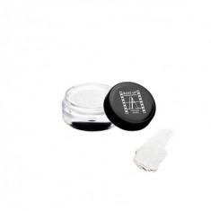 Тени для глаз кремовые Make-Up Atelier Paris ESCB перламутрово-белые