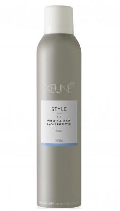 KEUNE Лак для волос фристайл / STYLE FREESTYLE SPRAY 300 мл
