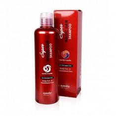шампунь для поврежденных волос eyenlip super magic hair shampoo
