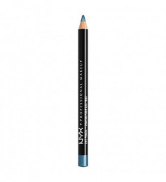 NYX PROFESSIONAL MAKEUP Карандаш для глаз Slim Eye Pencil - Satin Blue 910