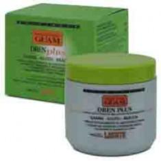 Guam Dren Plus - Маска антицеллюлитная с дренажным эффектом, 500 г