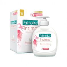 Palmolive жидкое мыло для интимного ухода Intimo Sensitive Care 300мл