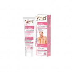 Velvet крем для депиляции Ультра-мягкий для чувствительных зон 125мл