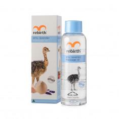 REBIRTH Масло для массажа с маслом Эму и лавандой / EMU LAVENDER MASSAGE OIL 125 мл