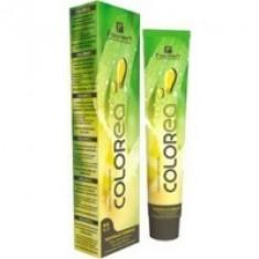 Fauvert Professionnel Colorea - Краска для волос, тон 4-15, шатен пепельный махагоновый, 100 мл
