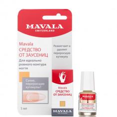 MAVALA Средство для обработки кутикулы / Cuticle Remover 5 мл