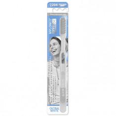 Global white Зубная щетка Global white ЭКСТРА ОТБЕЛИВАЮЩАЯ EXTRA WHITENING