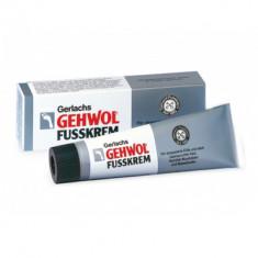 Крем для уставших ног Gehwol Fusskrem 75мл