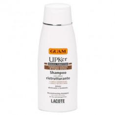 Шампунь для восстановления сухих секущихся волос GUAM UPKer 200 мл