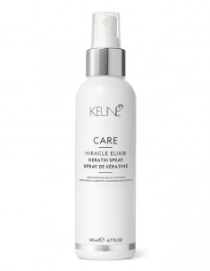 KEUNE Спрей кератиновый Миракл Эликсир / MIRACLE ELIXIR KERATIN SPRAY 140 мл