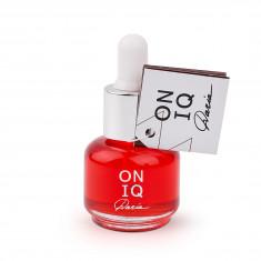 ONIQ, Масло для кутикулы Daria с ароматом клубники, 15 мл