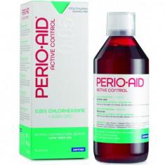 Dentaid Ополаскиватель для полости рта Perio-Aid 0.05% Active Control с хлоргексидином, 500мл