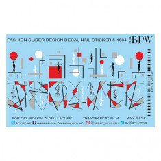 BPW.style, Слайдер-дизайн «Модный микс» №5-1684