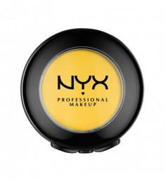 NYX PROFESSIONAL MAKEUP Тени для век Hot Singles Eye Shadow - Stfu 60