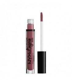 NYX PROFESSIONAL MAKEUP Блеск для губ Lip Lingerie Gloss - Honeymoon 07