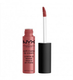 NYX PROFESSIONAL MAKEUP Матовая помада Soft Matte Lip Cream Shanghai - 56