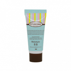 Тональный крем RIVECOWE Beyond Beauty Moisture BB SPF 43 РА+++ 40мл