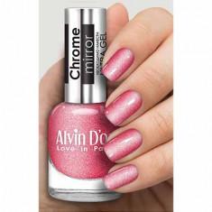 Alvin D'or, Лак Chrome Mirror №6308