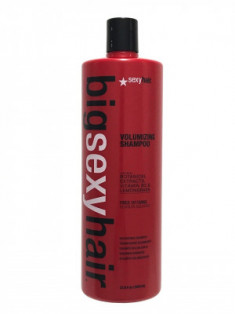 Шампунь для объема SEXY HAIR Big Volumizing Shampoo 1000мл