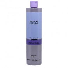 Шампунь для непослушных волос Dikson KEIRAS SHAMPOO FOR FRIZZY, HARD TO TAME HAIR 400мл