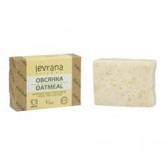 Levrana, Натуральное мыло «Овсянка», 100 г