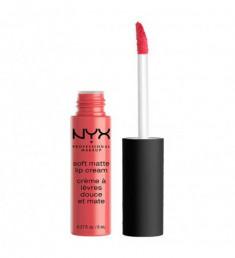NYX PROFESSIONAL MAKEUP Матовая помада Soft Matte Lip Cream - Antwerp 05