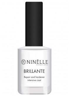 Средство для уплотнения,восстановления и роста ногтейвой пластины NINELLE