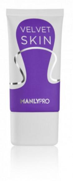 Тональный крем Manly PRO Velvet Skin / Бархатная Кожа VS5 30мл
