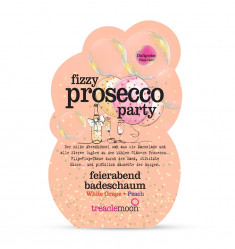 TREACLEMOON Пена для ванны Ванна с просекко / Prosecco party badescha 80 г