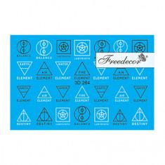 Freedecor, 3D-слайдер №263