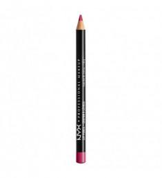 NYX PROFESSIONAL MAKEUP Карандаш для губ Slim Lip Pencil - Bloom 836