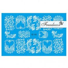 Freedecor, 3D-слайдер №143w