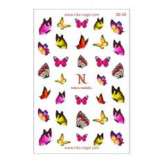NikaNagel,3D-слайдер№10 Nika Nagel