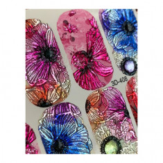 AnnaTkacheva,3D-слайдерCrystal№408 «Цветы. Цветочки» Anna Tkacheva