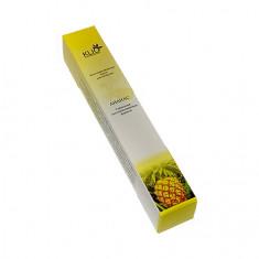 Klio Professional, Масло-ручка для кутикулы «Ананас», 5 мл