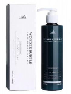 Шампунь для волос La'dor WONDER BUBBLE SHAMPOO 250мл