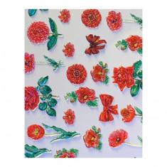 AnnaTkacheva,3D-слайдерCrystal№640 «Цветы. Цветочки» Anna Tkacheva