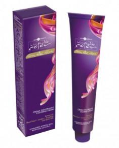 Крем-краска Hair Company INIMITABLE COLOR Coloring Cream 6.6 Крем-краска Темно-русый красный 100мл