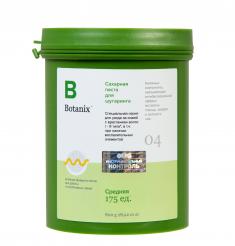 GLORIA Паста сахарная средняя для шугаринга / Botanix 800 г