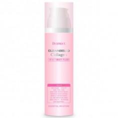 флюид для лица многофункциональный deoproce cleanbello collagen 10 in 1 multi fluid