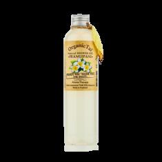 Гель для душа безсульфатный с экстрактом франжипани Organic Tai Natural Shower Gel Frangipani 260 мл