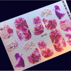 AnnaTkacheva,3D-слайдер№483 «Цветы. Цветочки» Anna Tkacheva