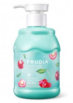 Гель для душа с вишней Frudia My Orchard Cherry Body Wash 350 мл