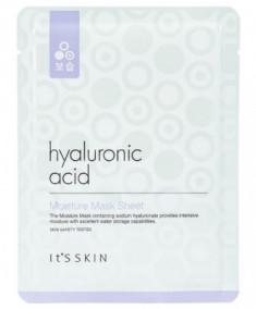 Тканевая маска с гиалуроновой кислотой It'S SKIN Hyaluronic Acid Moisture Mask Sheet 17 г