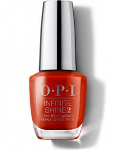 Лак с преимуществом геля OPI INFINITE SHINE ¡Viva OPI ISLM90 15 мл