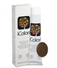 KAYPRO 7.03 краска для волос, русый натуральный теплый / ICOLORI 100 мл
