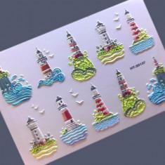 AnnaTkacheva,3D-слайдерHT№137 «Лето. Море» Anna Tkacheva