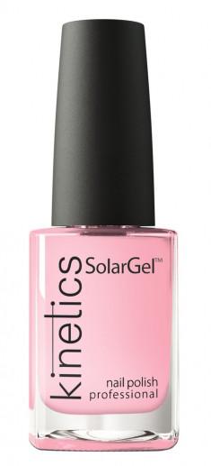 KINETICS 457 лак профессиональный для ногтей / SolarGel Polish Roots 15 мл