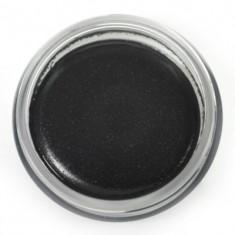 Тени для глаз кремовые Make-Up Atelier Paris ESCN черные