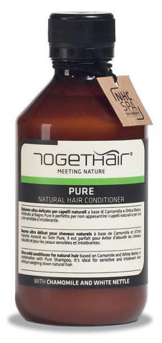 TOGETHAIR Кондиционер ультра-мягкий для ежедневного использования / Pure Conditioner natural hair 250 мл